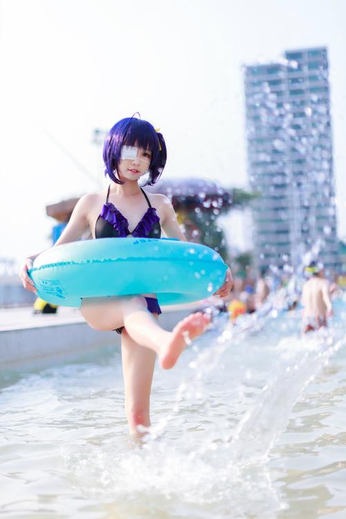 夏日特典!六花泳装来袭!