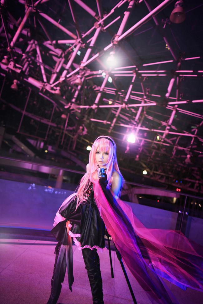 《威风堂々》——LUKA(超会议)