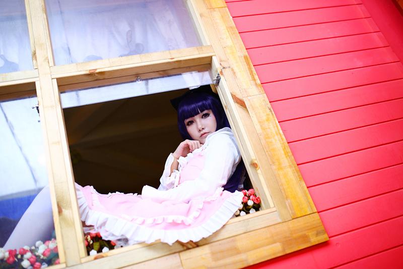 五更琉璃 Sweet Lolita