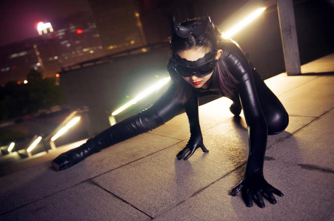 美漫联盟DC蝙蝠侠系列正片