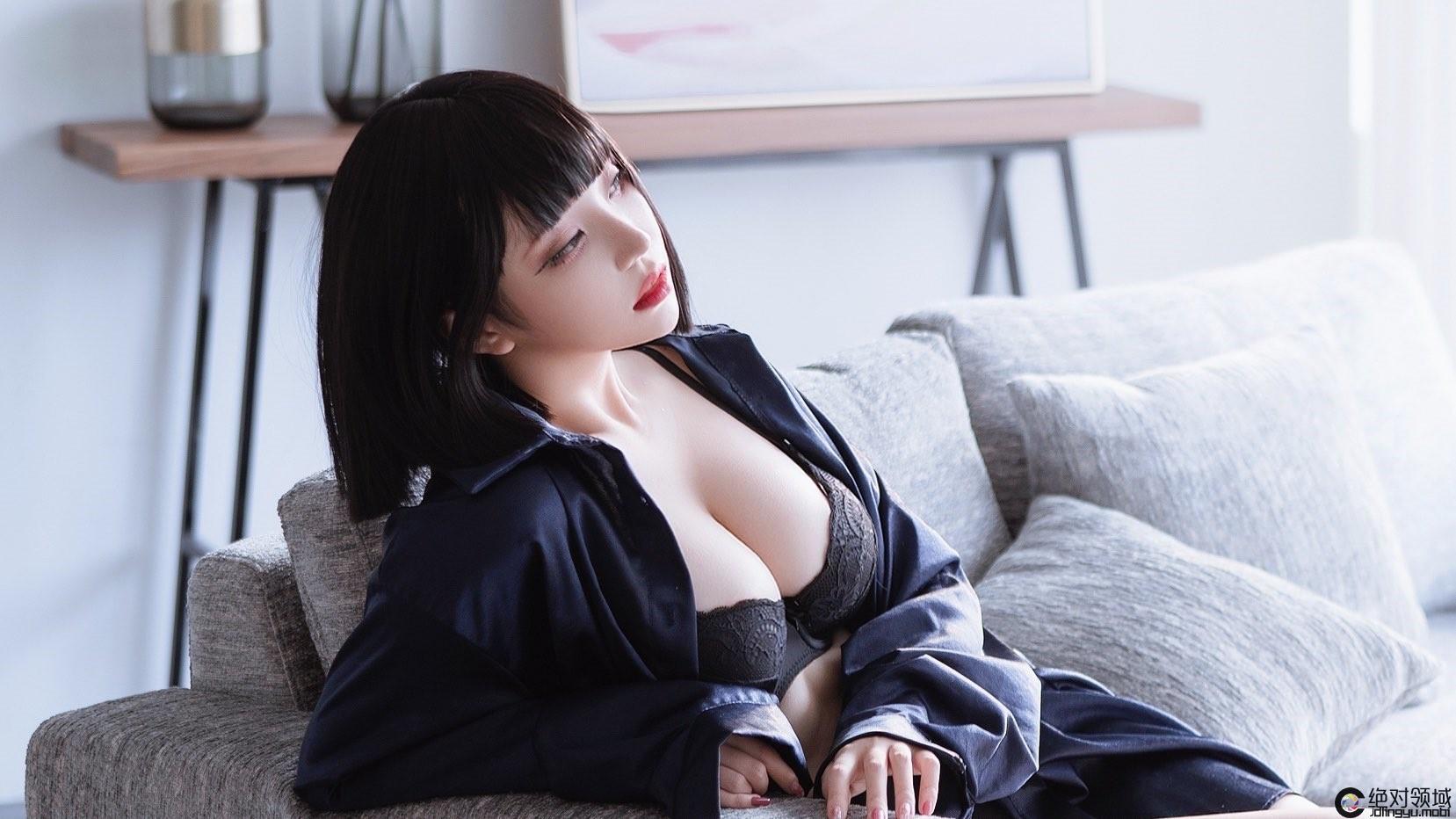 名正言顺欣赏美妙欧派的节日,日本11月8日「好欧派日」图片合集