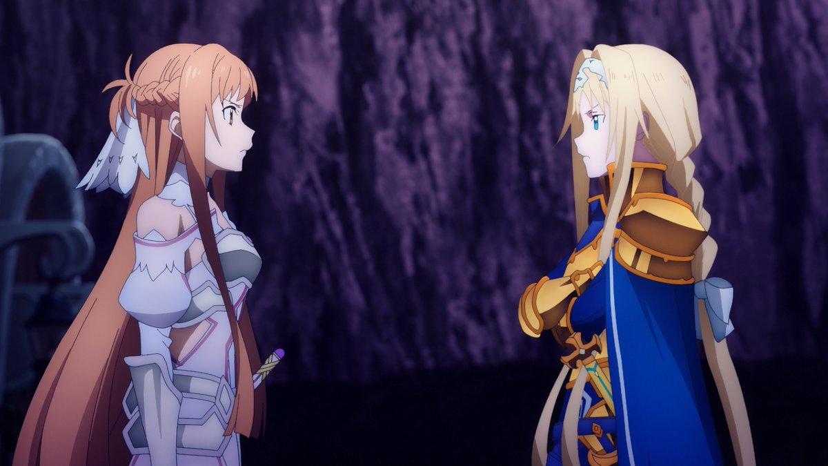 凭桐人争夺战戏码刀剑神域升上第三位,2019年10月期动画最新话残留率排行