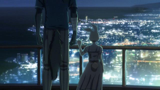 动画「BEASTARS」第2季确定开播日期
