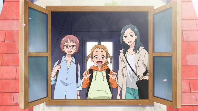 「小魔女DoReMi」20周年新作动画「寻找见习魔女」正式预告