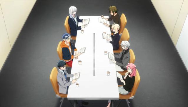TV动画「IDOLiSH7 Second BEAT!」公开新PV 10月恢复播出