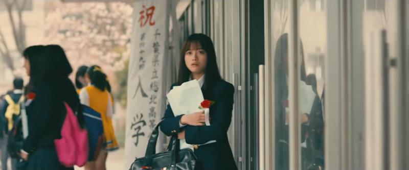 漫改真人电影「飙速宅男」主题曲特别视频公开