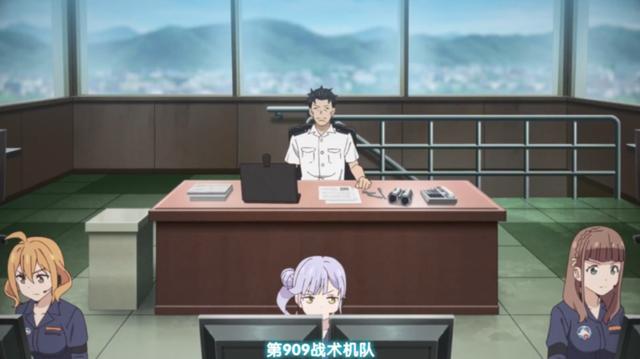 原创TV动画「战翼的希格德莉法」PV第2弹公开