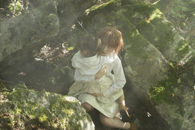 「约定的梦幻岛」新剧照公开 12月18日上映