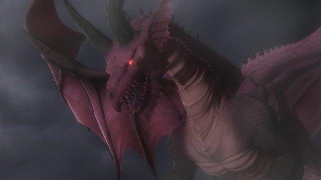 「龙之信条」改编动画公开日语配音预告及角色宣传片