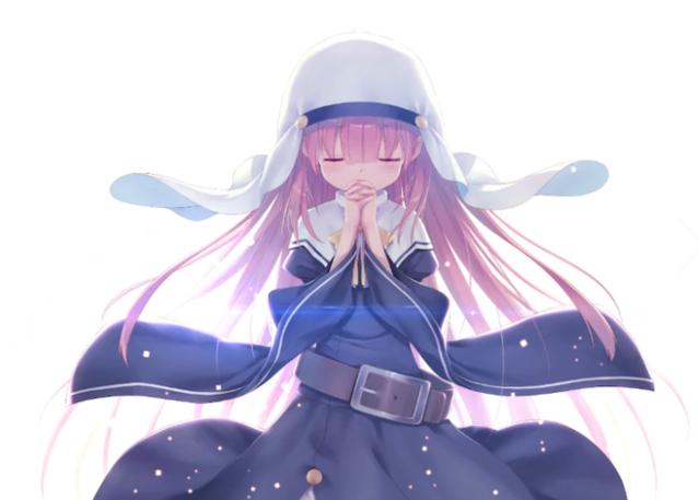 「成神之日」确定10.10日开播 麻枝准全新原创动画