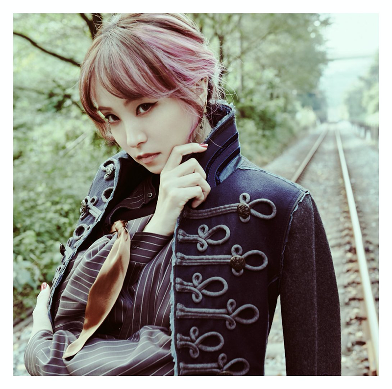 「鬼灭之刃:无限列车篇」主题曲「炎」封面公开