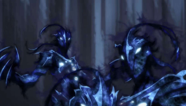 电视动画「影之诗」第二季 第三弹pv公开