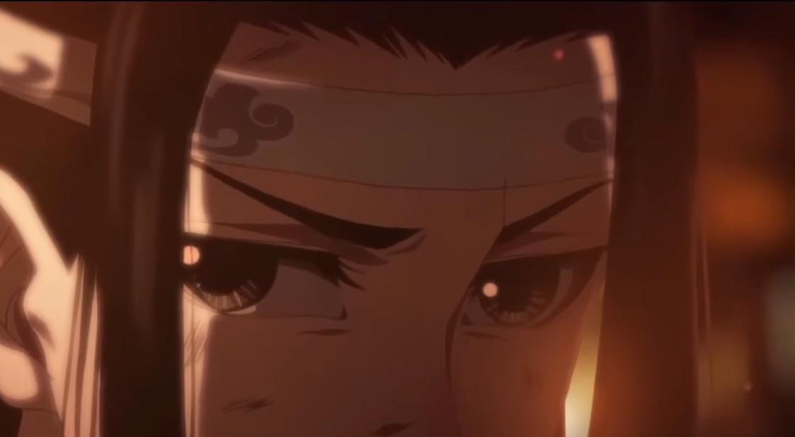 国产动画「魔道祖师」日语配音版PV公布