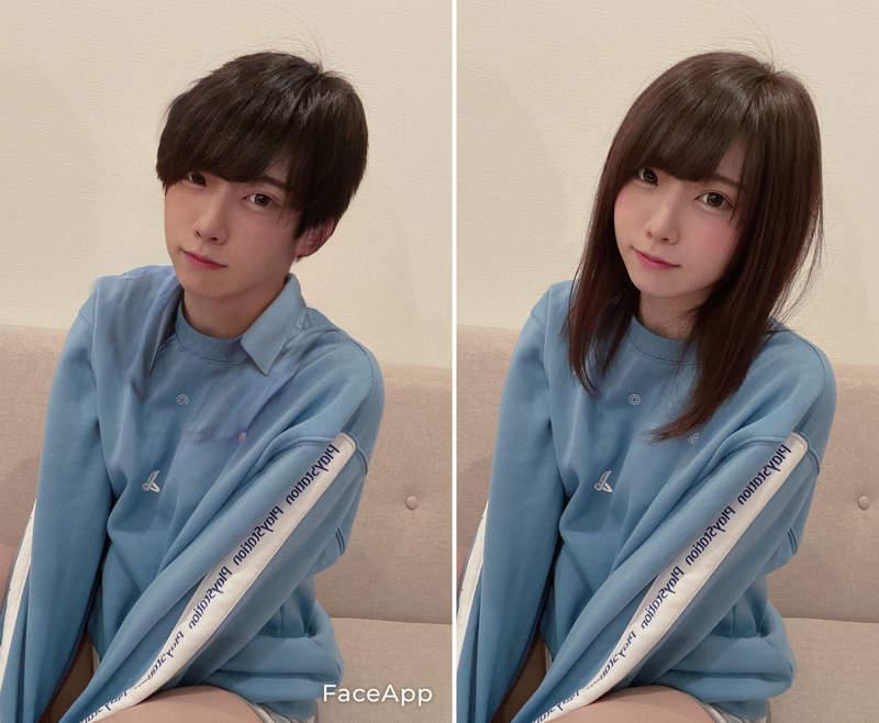 《Enako如果是男孩子》短发后那股自信的清爽感是怎么回事