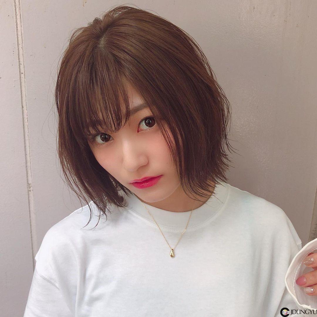 猫系少女「朝日花奈」甜美外型宛如初恋降临 独特「温柔气质」让人难以抗拒
