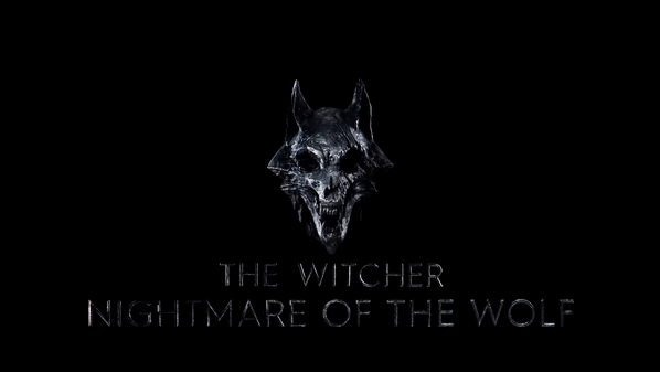 「巫师」衍生动画电影「巫师:狼之噩梦」Logo公布