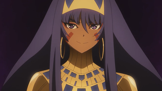 「Fate/Grand Order -神圣圆桌领域卡美洛-后篇」上映纪念PV公布