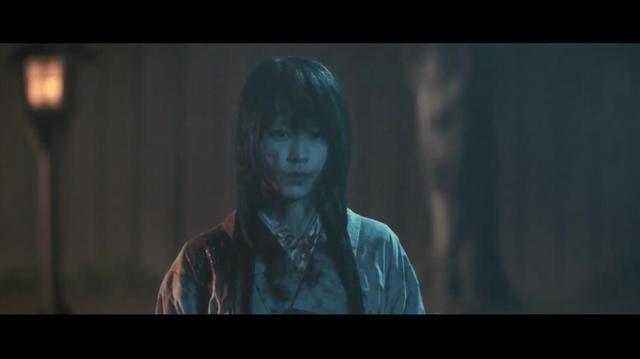 「浪客剑心 最终章 The Beginning」正式预告PV公开