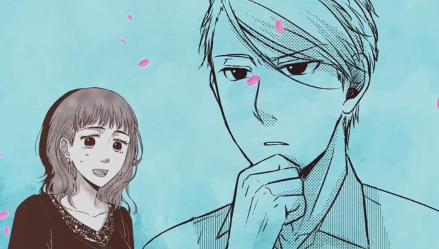 漫画「如果这叫爱情感觉会很恶心」第七弹宣传CM公开