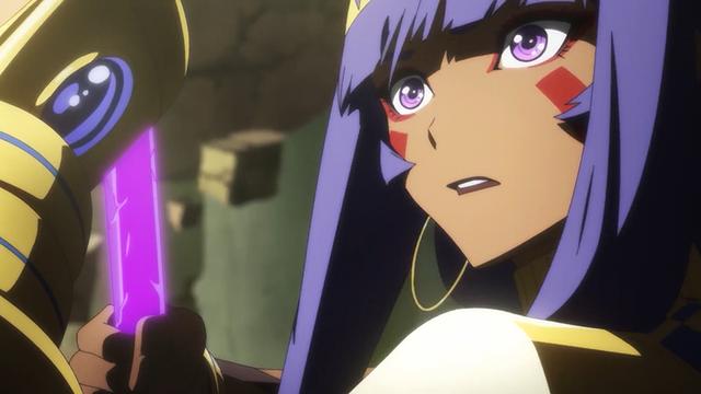 「Fate/Grand Order -神圣圆桌领域卡美洛-后篇」上映中PV公布