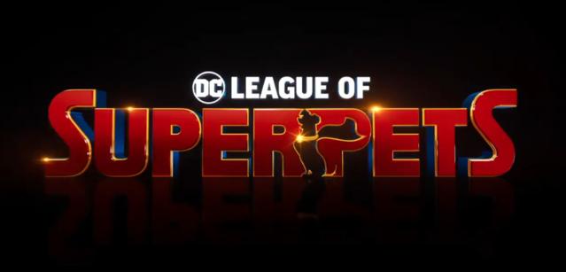 DC动画「超级宠物联盟」公开最新预告
