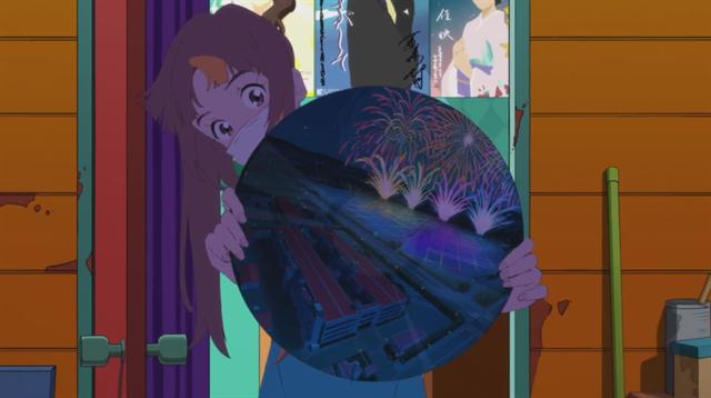 剧场版动画「言语如苏打般涌现」主题曲PV公开