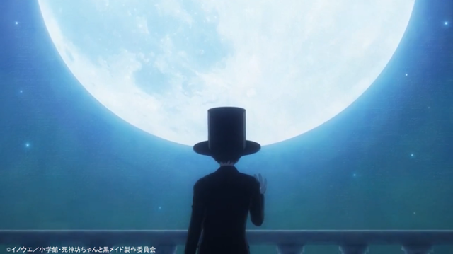 动画「死神少爷与黑女仆」第2话插入曲影像公开