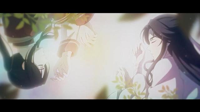 TV动画「天官赐福」日配版ED公开