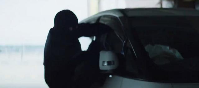 「杀手寓言不杀之杀手」映中宣传片公开