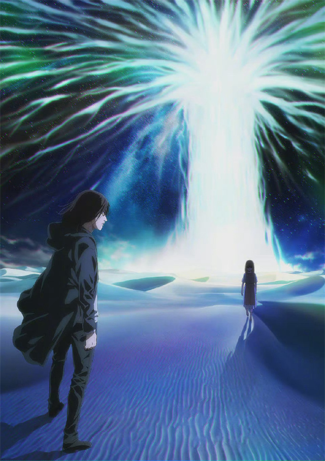 TV动画「进击的巨人 最终季」第76话2022年1月开播