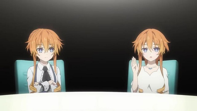 TV动画「约会大作战」第4季第1弹PV公开