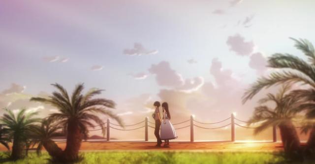 动画「魔法科高校的劣等生 追忆篇」公开第一弹CM及视觉图