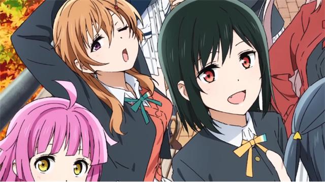 「LoveLive!虹咲学园学园偶像同好会」播出告知PV公布