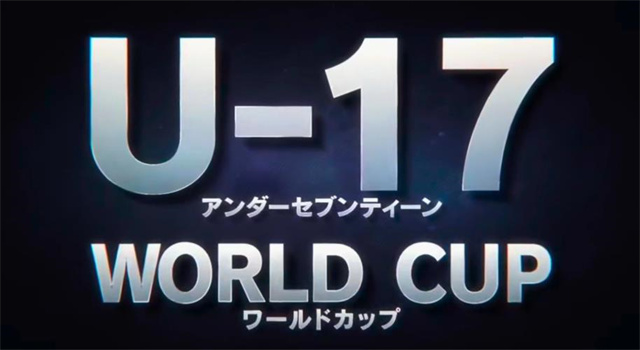 TV动画「新网球王子 U-17 WORLD CUP」发布预告PV
