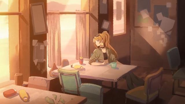 「宿命回响:命运节拍」ED主题曲「SYMPHONIA」动画MV公开