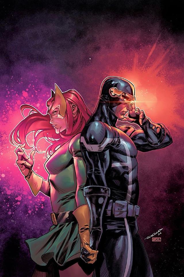 「X战警」第六期正式封面公开