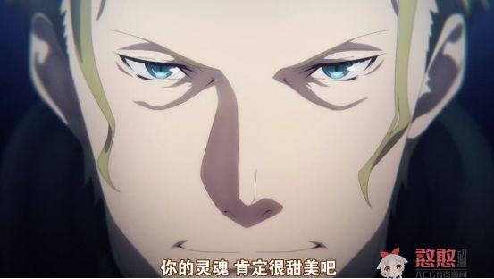 《刀剑神域》公布最新预告,桐人跟爱丽丝亲上了?亚总唱歌亚总绿