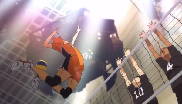 「排球少年!!TO THE TOP」第二季度正式PV公布