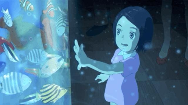 动画电影「海兽之子」确认引进国内