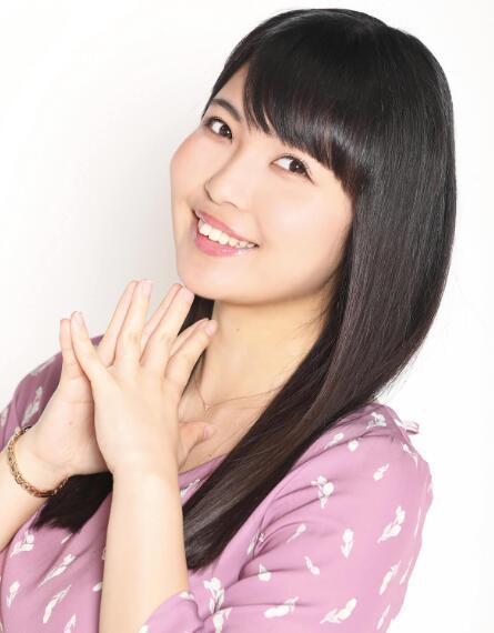 日本声优大坪由佳宣布与非业内人士结婚