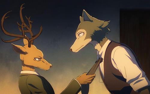 电视动画「BEASTARS」第2季OP情报公开