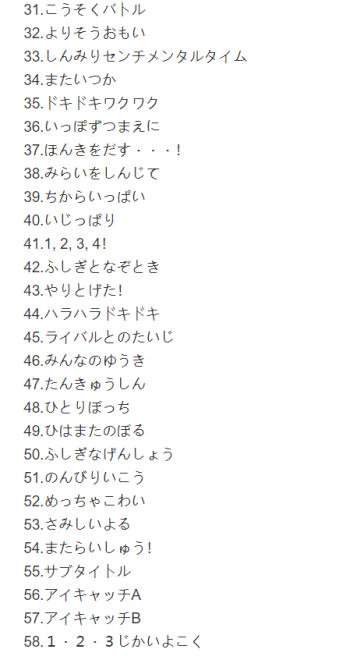 动画「精灵宝可梦」系列音乐原声CD再次发售