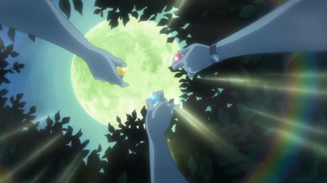 动画电影「寻找见习魔女」特别片段公开