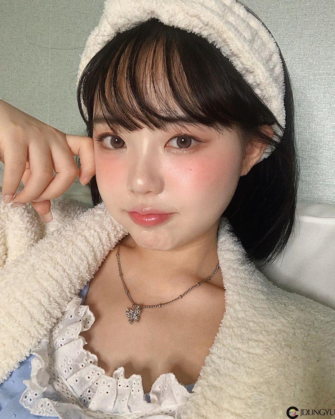 韩国合法萝莉「홍영기」稚嫩童颜宛如小学生 前凸后翘「丰满身材」肉感十足