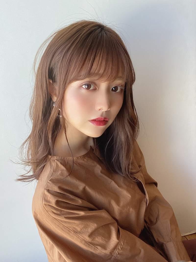 日本正妹女大生《Miss青山2020》决选入围正妹的量产外型引发推民讨论