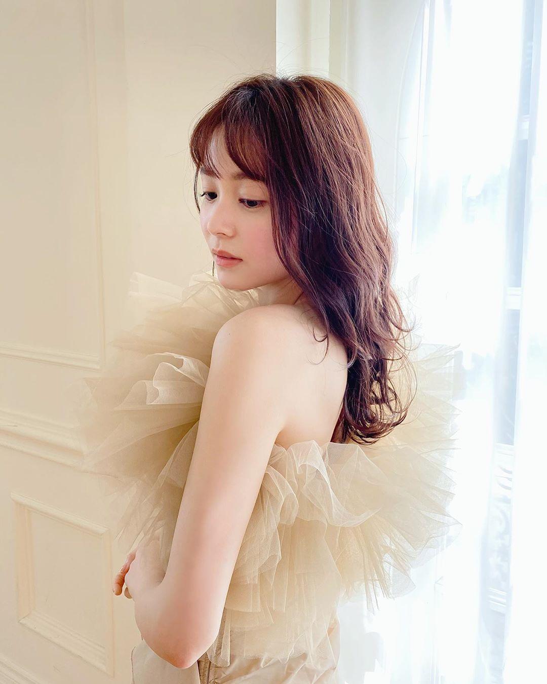 日本时尚杂志模特「久间田琳加」清甜笑容迷倒众生 女友感满点爆棚