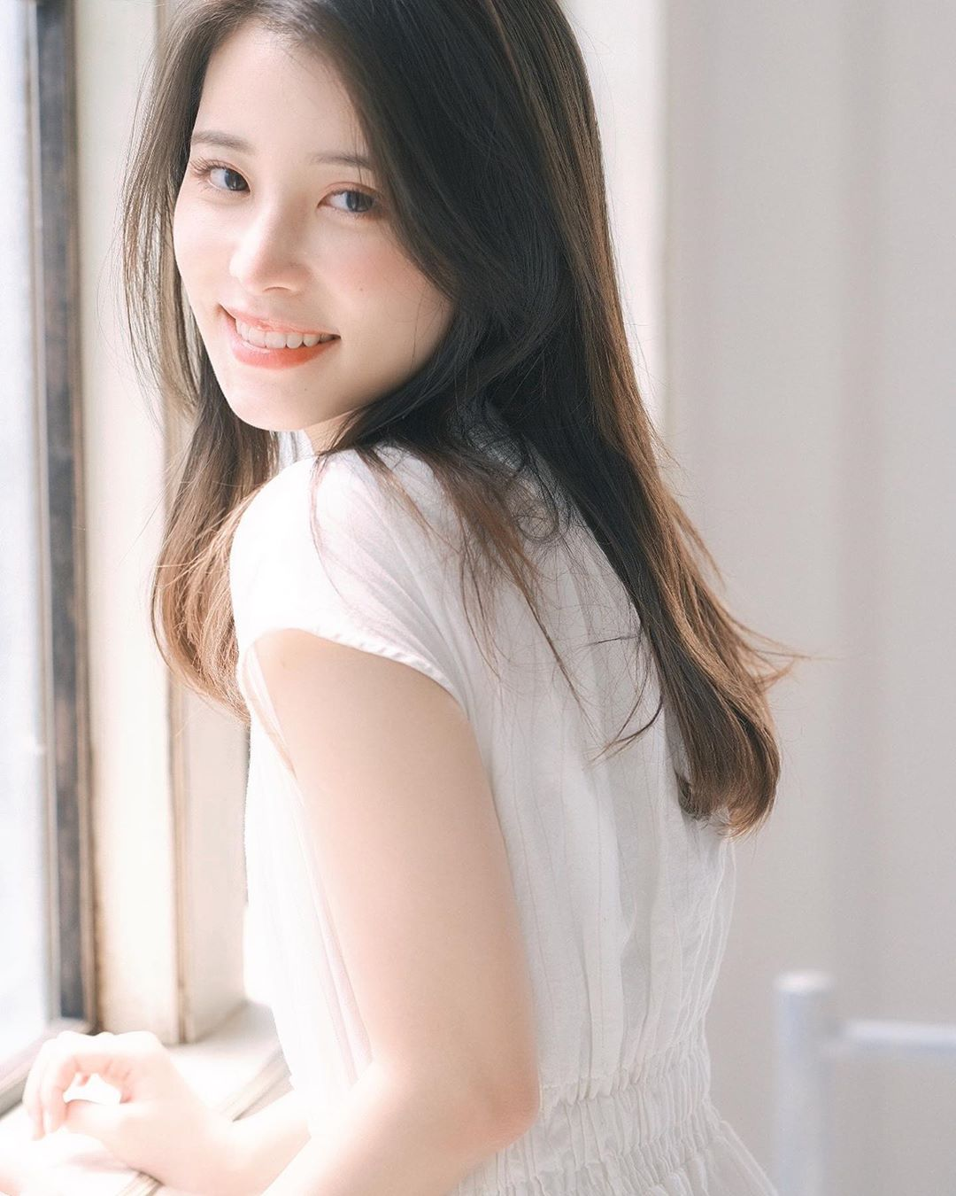 音乐高材生「葛佳慧」仙女气质好恋爱 笑容甜到蛀牙啦!