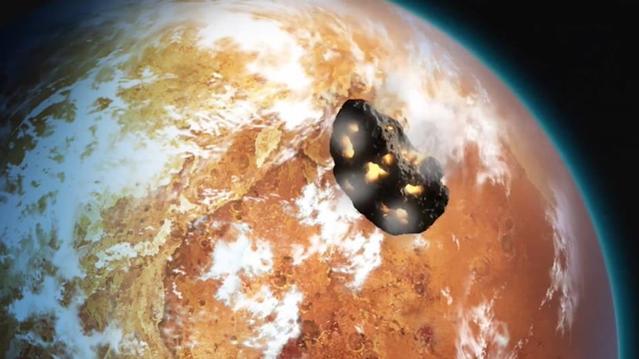 「宇宙战舰大和号 2202年的选择」公开正式PV