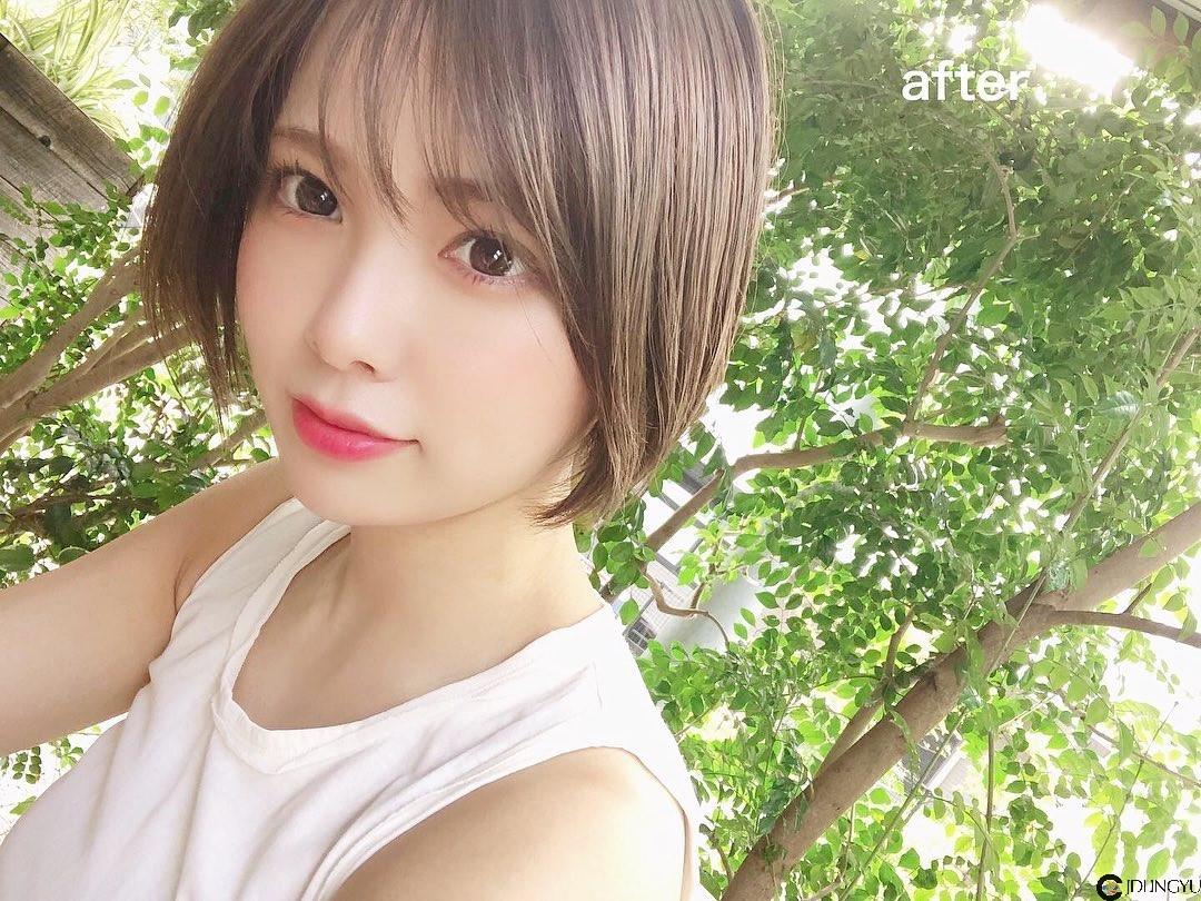 气质小清新「西村歩乃果」核弹级美照让人秒恋爱 初恋系「甜美笑容」亲和力十足
