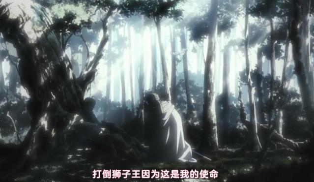 剧场版动画「FGO神圣圆桌领域卡美洛 后篇」公开最新PV